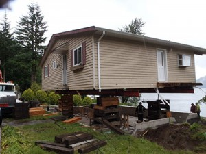 House Lifting British Columbia